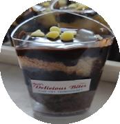 Chocolate-truffle-pudding